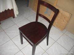 Szép Art Deco szék Igényesen felújítva!!!
