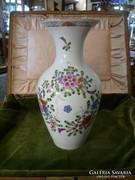 Herendi Waldstein színes váza
