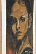 Balogh Árpád - Az első modellem