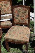 Szecesziós székek