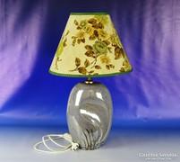 0H536 Retro iparművészeti kerámia lámpa