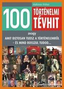 100 történelmi tévhit új könyv