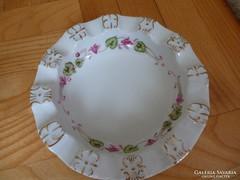Zsolnay hamutartó, Zsolnay hamutál 15 cm
