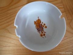 Zsolnay hamutartó, Zsolnay hamutál 10 cm