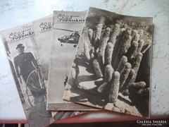 Élet és Tudomány 1956.eladó!