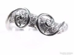 Ezüst  gyűrű (Szeg-Ag56540)