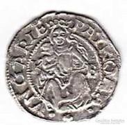 Dinar EZUST 1553 Sf.Maria