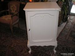 Warrings fehér egy ajtós komód97x47x60cm