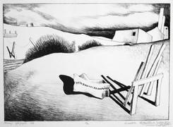 Dékány Ágoston (1948 - )  -  Bőrcsomag