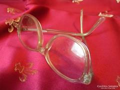 """Retró """"SZTK"""" szemüveg"""