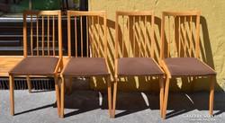 Retro étkező székek.