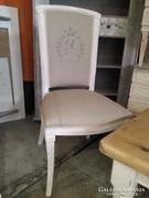 Provence Barokk szék !