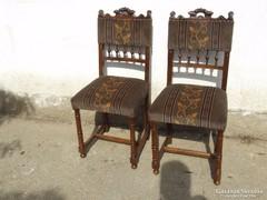 Két darab szék