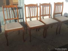 Négy darab szék