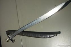 1866M chassepot bajonett számazonos