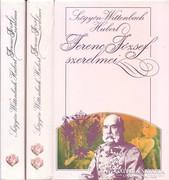 Ferenc József szerelmei - Szőgyén-Wittenbach Huber