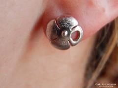 Ezüst fülbevaló 925-ös