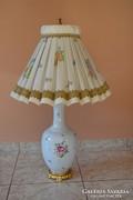 Herendi nagyméretű asztali lámpa