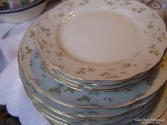 CSodaszép kínai tányérol 15 darab