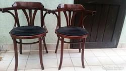 Thonet székek !