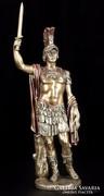 Nagy Sándor szobor