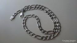 Ezüst nyaklánc.  44.3 gramm
