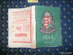 Nemzeti Kalendárium - 1944
