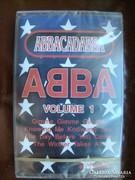 ABBA-ABBACADABRA magnókazetta