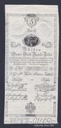 5 Forint ( Gulden ) 1800 UNC