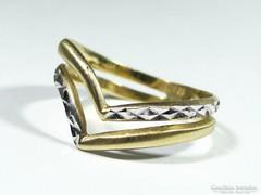 Arany gyűrű (K-Ag29150)