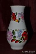 Kalocsai váza  ( 001 )