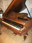 Steinberg zongora