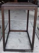 Lingel Károly és Fiai tölgyfa asztal