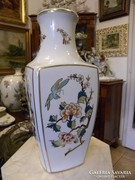 HOLLÓHÁZI - Négyszögletes Váza
