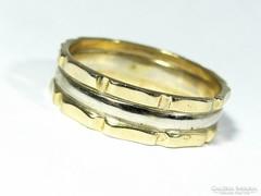 Arany gyűrű (K-Au23499)