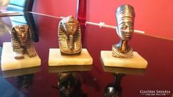 Egyiptomi Fáraó szimbólumok