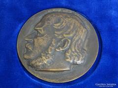 0H136 Reményi József: Semmelweis Ignác 1818-1863