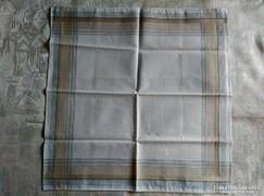 Férfi textil zsebkendő
