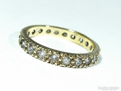 Arany gyűrű (K-Au23566)