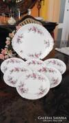 Royal Albert Lavender Roses süteményes készlet