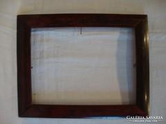 Fa kékeret falc 25x19 cm