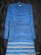 Meseszép női vintage kötött ruha