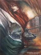 Megtépázott Nemzet, avagy a szellem forradalma