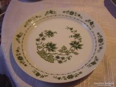 Meseszép alföldi kínálós tányér 28 cm