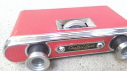 Coated Lens Made in Japan szinházi látcső