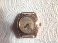 Rolex oyster perpertual chronometer ref 3693 circa 1938