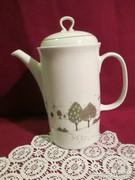 Sommes Garten Bavaria kávé tea kiöntő kanna  1004