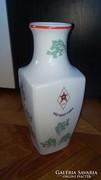 Eladó Hollóházi porcelánból készült váza