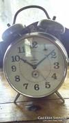 Arad óra ébresztőóra