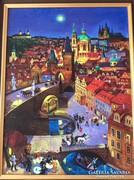 Nikolaj Korelov (1963-): Prága